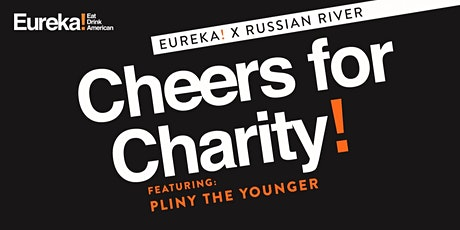 Eureka! Mountain View: Eureka! x Russian River: featuring Pliny the Younger tickets