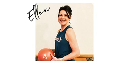 barre3 @ Frances Anderson Center with Ellen