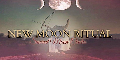 Pisces New Moon Circle ~ Intuition tickets