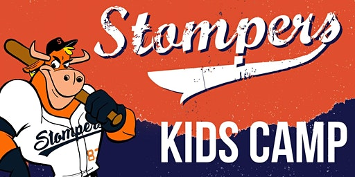 Sonoma Stompers Winter Kids Camp