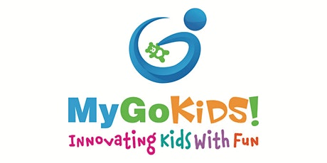 MyGoKids 3D Printing for Kids Ages 3-12 tickets