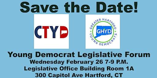 CTYD Legislative Forum