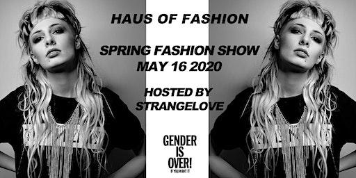Haus Of Fashion Vol III