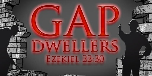 GAP Dwellers Mid-Year Intercessory Prayer Summit