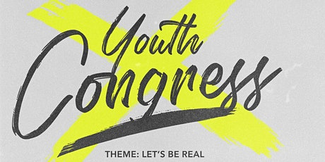 Bibleway Youth Congress tickets