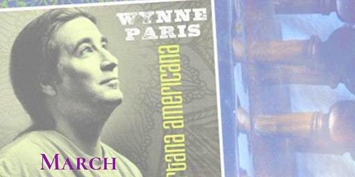 Kirtan with Wynne Paris