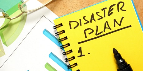 Emergency Preparation for Your Business tickets