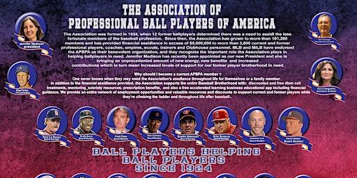 APBPA Brotherhood and Baseball Family Get Together at Tampa Topgolf!