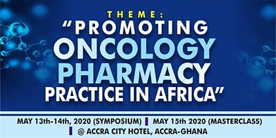 Africa Regional Oncology Pharmacy Symposium (AROPS