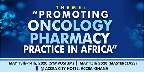 Africa Regional Oncology Pharmacy Symposium (AROPS tickets