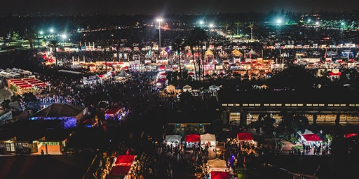 626 Night Market July 3-5