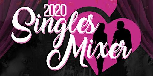 Sunday Singles Mixer