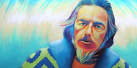 Alan Watts: Why Not Now? -  Encore Screening -  Mon 16th Mar - Melbourne tickets