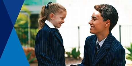 Australian Christian College OPEN MORNING tickets