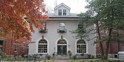 1453 St. James Ct. - Dining at the Mansions -2020