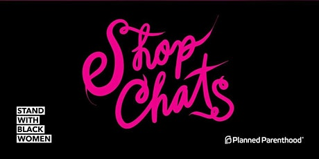 """Stand with Black Women - Detroit  Presents """"Shop Chat"""" Lansing Edition tickets"""