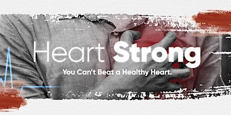 Heart Strong Seminar tickets