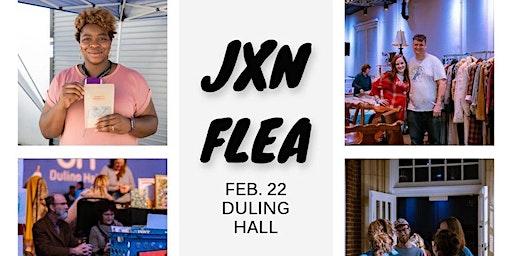 JXN Flea Market in Fondren | February Flea