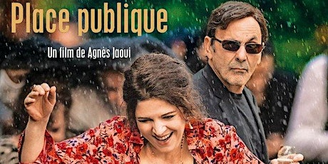 Tuesday French Movie Night: Place Publique tickets