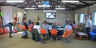 Weathering the Apocalypse: Survival Skills Workshop