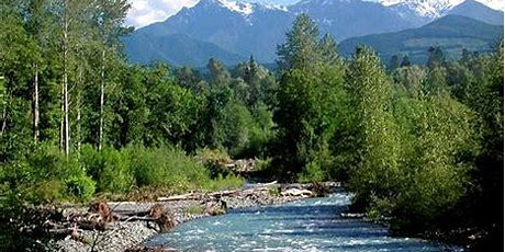PAWA Paints Olympic Peninsula Rivers 2020 tickets