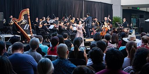 The Source Super Classic Concert Series : Serenade for OC