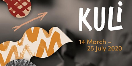 Exhibition launch of KULi tickets