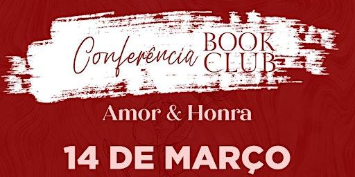 Conferência Book Club Voe Borboleta