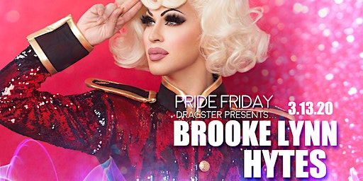 Brooke Lynn Hytes : Meet & Greet