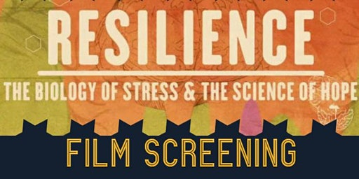Resilience Film Showing