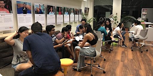 Darwin Student Space series: Get Job Ready workshop