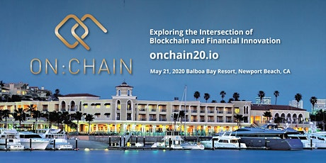 ON:chain20 tickets