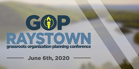 2020 Grassroots Organization Planning (GOP) Conference tickets