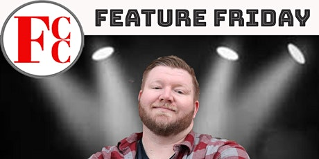Feature Friday with Pete Stegemeyer tickets