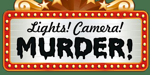 The Unusual Suspects: Lights, Camera, MURDER!