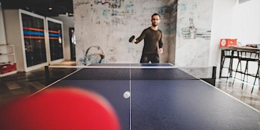 Freeplay Table Tennis Tournament at Salt Lake Table Tennis!