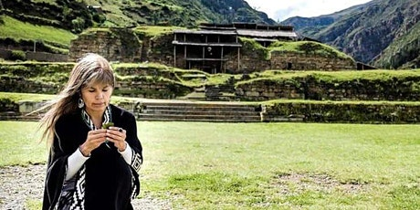 Andean Cosmovision, Rituals and Ceremony with Elder Cecilia ~ Byron Bay tickets