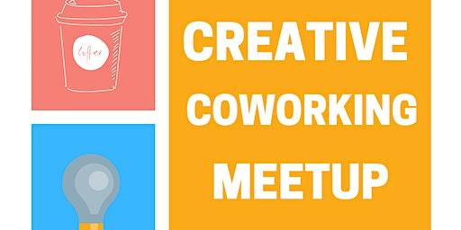 Creative Coworking Meetup