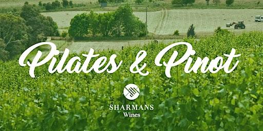 Pilates & Pinot