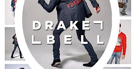 Drake Bell tickets