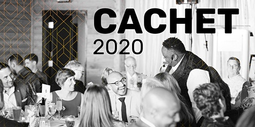 CACHET 2020: Grit to Gold
