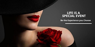 Your Life is a Special Event
