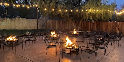 Fire Pit Friday With Alberston Duo