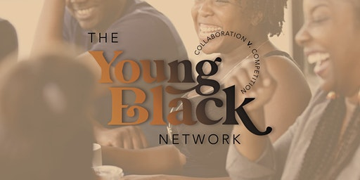 The Young Black Network | Social-Networking Mixer