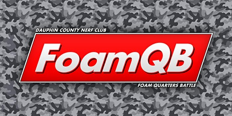 DCNC FoamQB April 2020 Micro League Scrimmage tickets