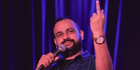 Garry Johal - Gazzhole tickets