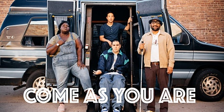 """Come As You Are"" Free Film Screening & Panel tickets"