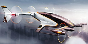 AI in Aviation and Aerospace