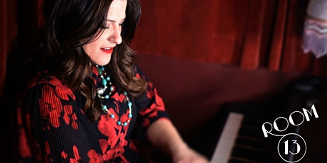 Live Music at the Speakeasy with Julia Merchant tickets