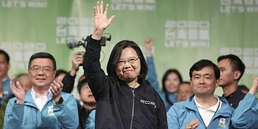 Taiwan's 2020 Elections in Review